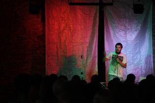 Hiiumaa Comedy Night 29.06_15
