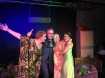 Operetigala: Juuli Lill, Andres Köster, Angelika Mikk ja Piia Paemurru