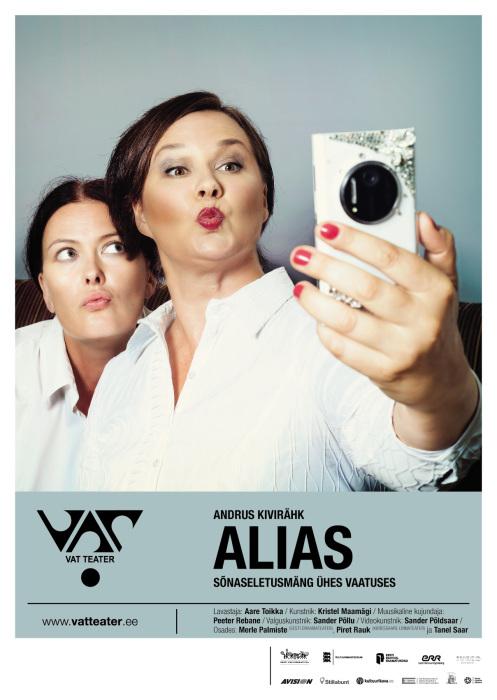 VAT_Alias